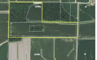 Farm for sale Tract 2